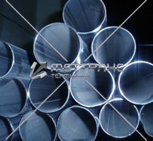 Труба стальная электросварная в Краснодаре