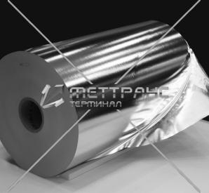 Фольга алюминиевая в Краснодаре