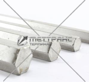 Шестигранник алюминиевый в Краснодаре