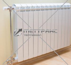 Радиатор панельный в Краснодаре